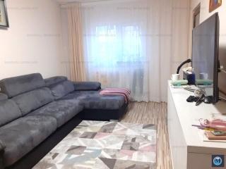 Apartament 3 camere de vanzare, zona Malu Rosu, 58 mp