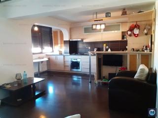 Apartament 3 camere de vanzare, zona Republicii, 64.27 mp