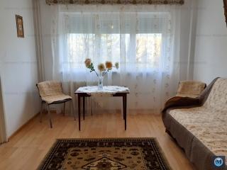 Apartament 2 camere de vanzare, zona Baraolt, 41.46 mp