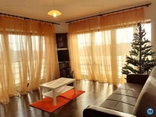 Apartament 3 camere de inchiriat, zona Marasesti, 75 mp