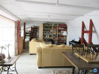 Vila cu 4 camere de vanzare in Rafov, 198.47 mp