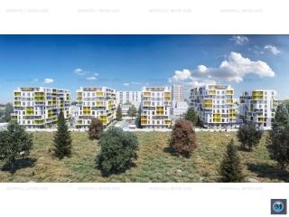 Apartament 3 camere de vanzare, zona Transilvaniei, 72.51 mp