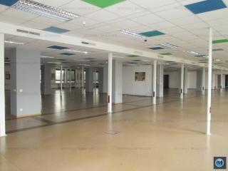 Spatiu  birouri de inchiriat, zona B-dul Bucuresti, 480 mp