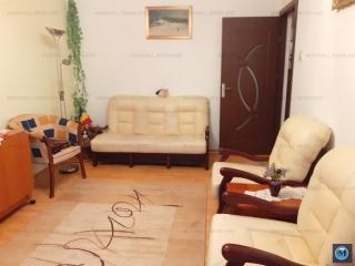 Apartament 3 camere de vanzare, zona 9 Mai, 59.62 mp