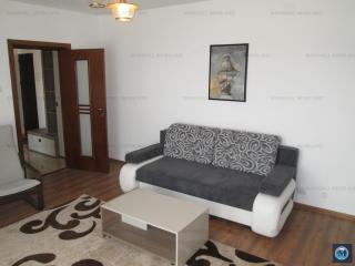 Apartament 2 camere de inchiriat, zona Cantacuzino, 62 mp