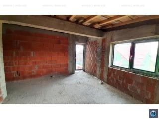 Vila cu 4 camere de vanzare in Strejnicu, 104.55 mp