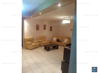 Apartament 3 camere de inchiriat, zona Ultracentral, 74 mp