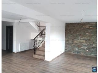 Vila cu 4 camere de vanzare in Tatarani, 130.53 mp