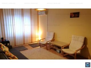 Apartament 2 camere de vanzare, zona P-ta Mihai Viteazu, 47.68 mp