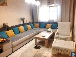 Apartament 3 camere de vanzare, zona 9 Mai, 61.90 mp