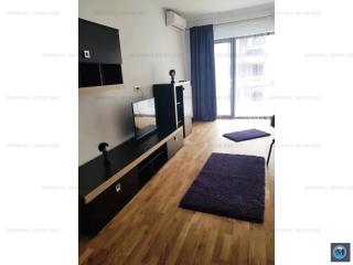 Apartament 2 camere de inchiriat, zona Nord, 58 mp