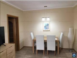 Apartament 3 camere de inchiriat, zona Nord, 57 mp