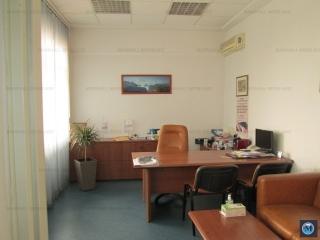 Spatiu  birouri de vanzare, zona Ultracentral, 669.07 mp