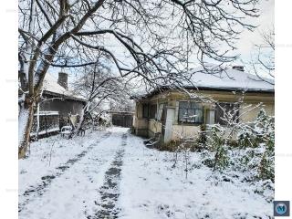 Casa cu 3 camere de vanzare in Valea Calugareasca, 57 mp