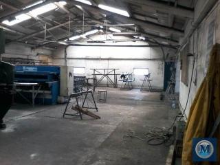 Spatiu industrial de vanzare in Filipestii de Padure, 401 mp