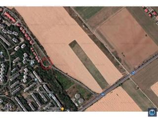 Teren intravilan de vanzare, zona Albert, 818 mp