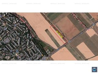 Teren intravilan de vanzare, zona Albert, 22182 mp