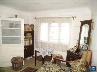 Casa cu 2 camere de vanzare, zona Postei - Bucov, 37.43 mp