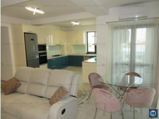Apartament 3 camere de inchiriat, zona Albert, 87 mp