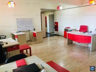 Spatiu  birouri de inchiriat, zona Buna Vestire, 140 mp