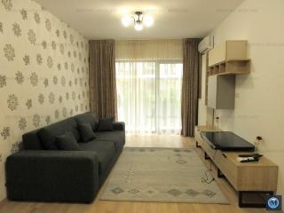 Apartament 2 camere de inchiriat, zona Albert, 61 mp