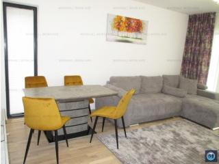 Apartament 3 camere de inchiriat, zona Albert, 83 mp