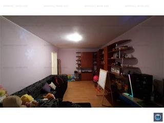 Apartament 2 camere de inchiriat, zona Vest, 57 mp