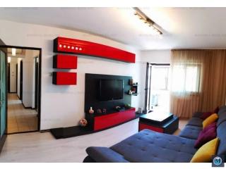 Apartament 3 camere de vanzare, zona Ultracentral, 70 mp