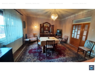 Casa cu 3 camere de vanzare, zona Transilvaniei, 80 mp