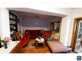 Vila cu 3 camere de vanzare, zona Rudului, 115.9 mp