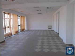 Spatiu  birouri de inchiriat, zona Cantacuzino, 630 mp
