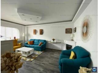 Apartament 3 camere de vanzare, zona Enachita Vacarescu, 67 mp