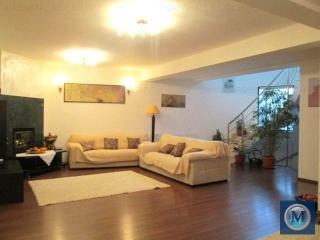 Casa cu 8 camere de vanzare in Paulestii Noi, 287.9 mp