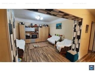 Casa cu 4 camere de vanzare, zona Central, 91.43 mp