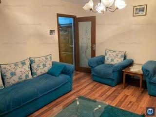 Apartament 2 camere de inchiriat, zona Malu Rosu, 52 mp