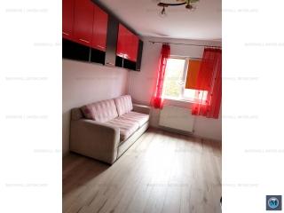 Apartament 2 camere de vanzare, zona Malu Rosu, 54 mp