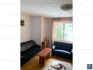 Apartament 3 camere de inchiriat, zona Ultracentral, 45 mp