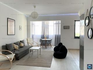 Apartament 3 camere de inchiriat, zona 9 Mai, 78 mp