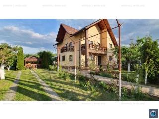 Vila cu 7 camere de vanzare in Cornu de Jos (Cornu), 218.30 mp