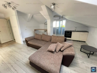 Apartament 2 camere de vanzare, zona Malu Rosu, 74 mp
