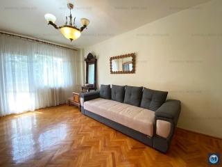 Apartament 3 camere de inchiriat, zona Ultracentral, 65 mp