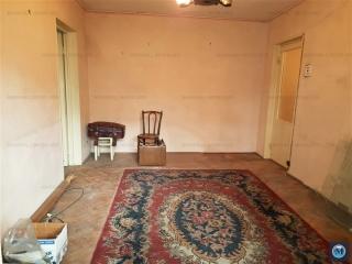Apartament 2 camere de vanzare, zona Eminescu, 50 mp
