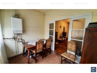 Casa cu 4 camere de vanzare, zona Mihai Bravu, 110 mp