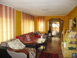 Casa cu 4 camere de vanzare, zona Parcul Tineretului, 106.81 mp