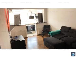 Apartament 3 camere de vanzare, zona 9 Mai, 74 mp