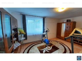 Casa cu 4 camere de vanzare, zona Bereasca, 113.48 mp