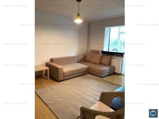 Apartament 2 camere de vanzare, zona Vest, 56 mp