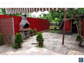 Casa cu 3 camere de vanzare, zona Buna Vestire, 50 mp