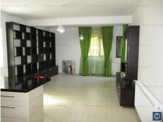 Apartament 3 camere de inchiriat, zona Andrei Muresanu, 76 mp
