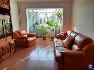Apartament 4 camere de vanzare, zona Malu Rosu, 85.76 mp